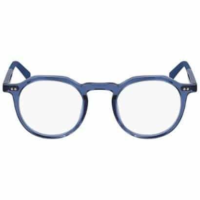 Armação de Óculos Nautica Transparente Masculina