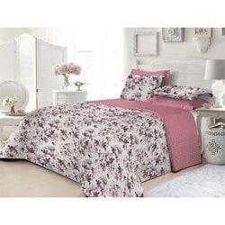 Colcha King Boutis Julia Com 2 Porta Travesseiros – Casa & Conforto