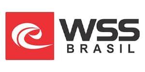 CAMISETA WSS BRASIL HEX WAVE WHITE com 44% OFF