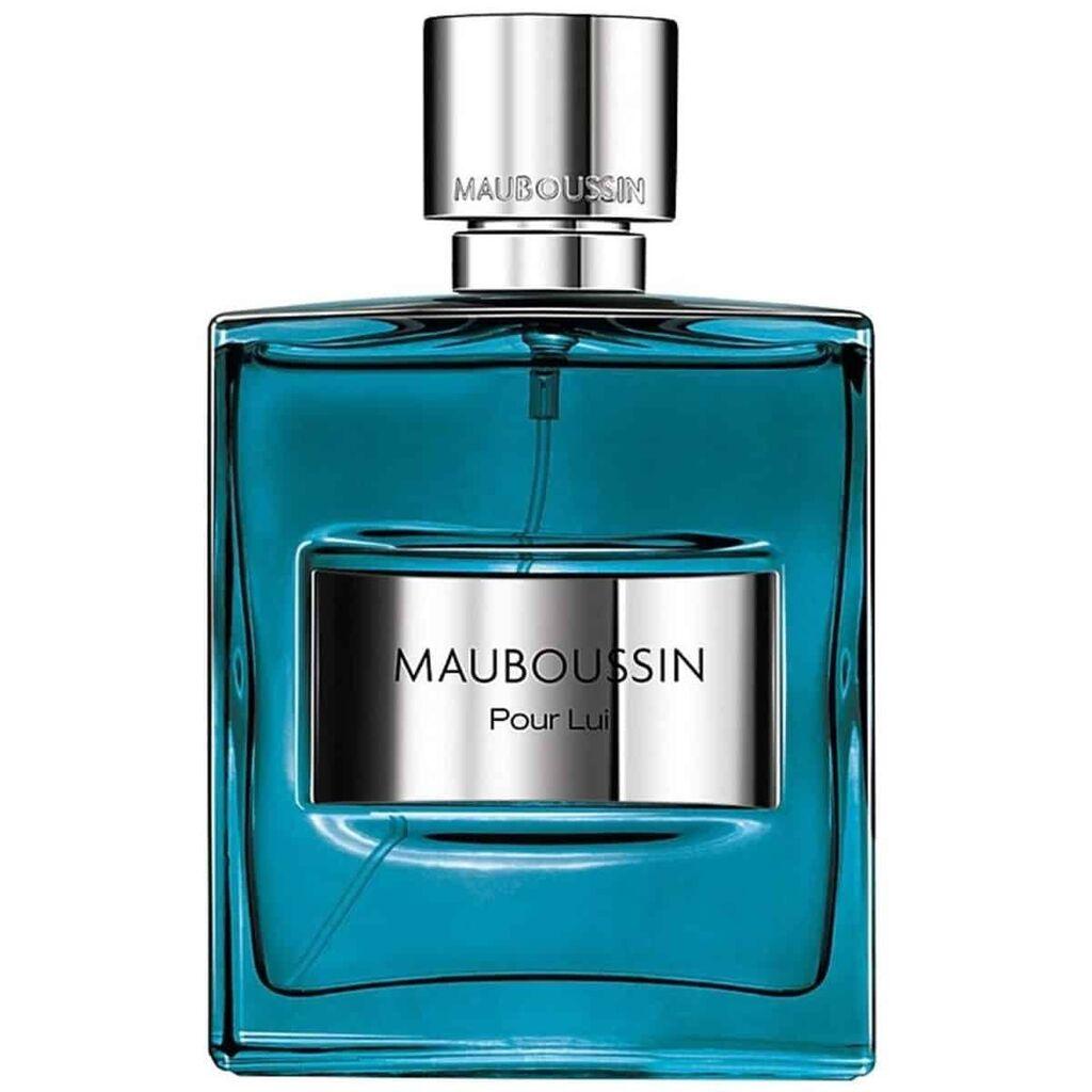 Perfume Mauboussin Pour Lui Time Out Edp M 100Ml
