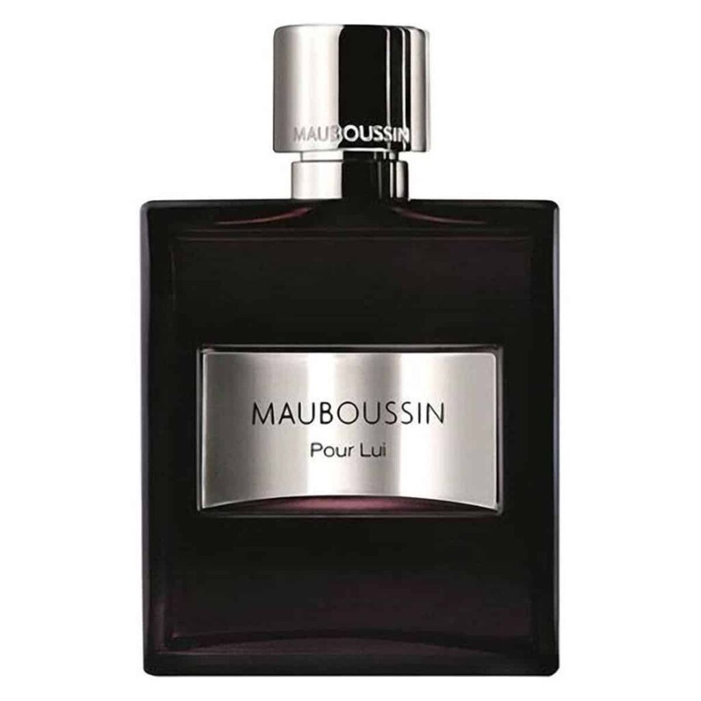 Perfume Mauboussin Pour Lui Edp M 50Ml