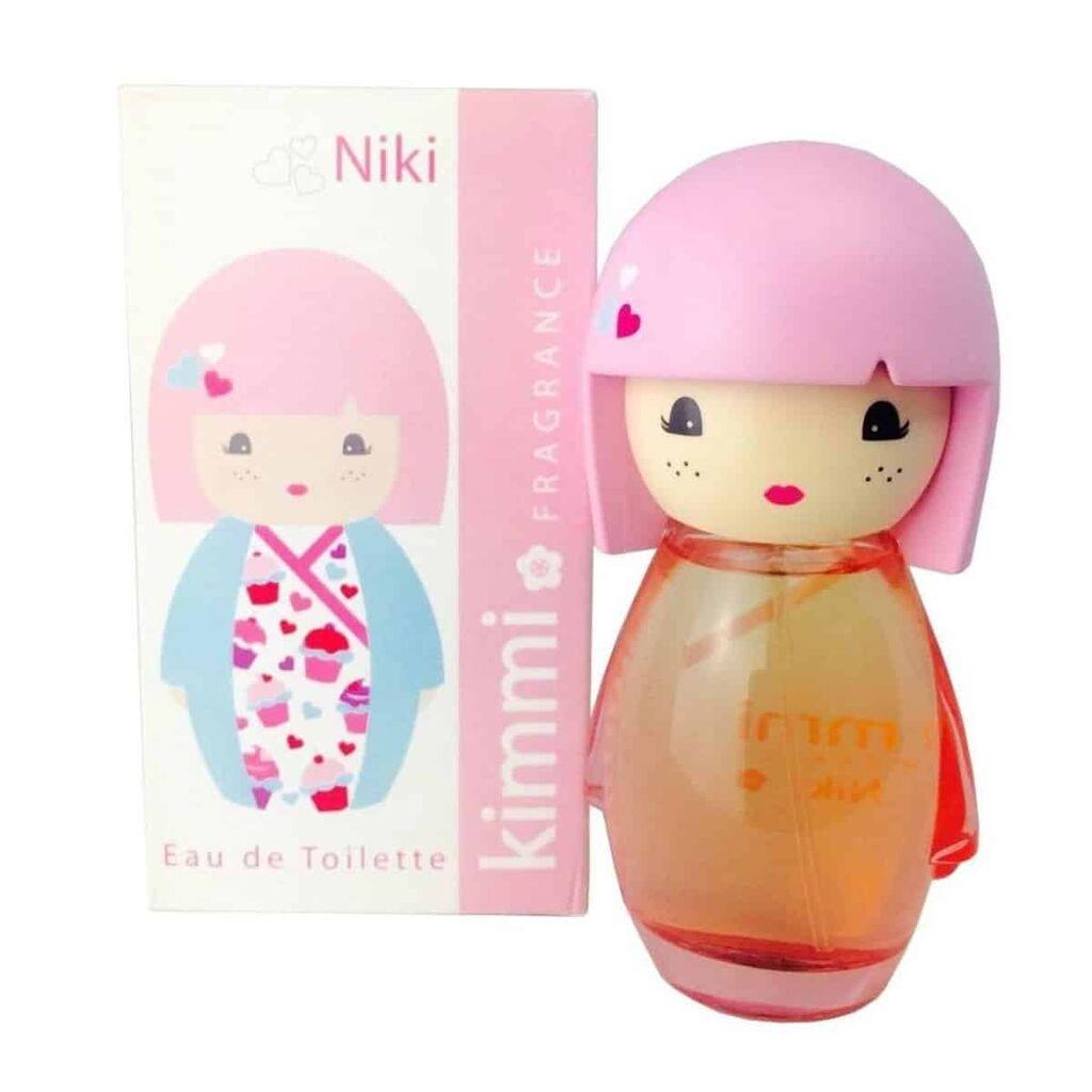 Perfume Kimmi Niki Edt F 50Ml