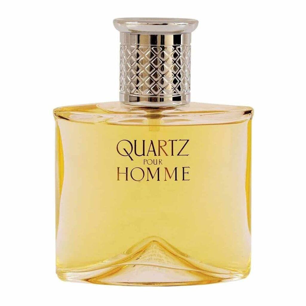Perfume Quartz Pour Homme Molyneux Edt M 100Ml