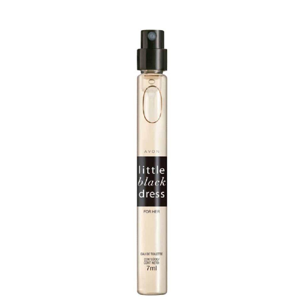 Mini Perfume Little Black Dress – 7Ml