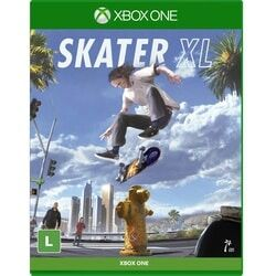 Game Skater Xl – Xbox One