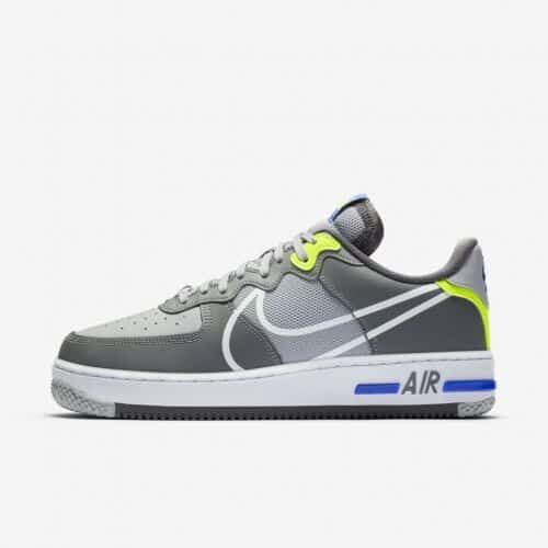 Tênis Nike Air Force 1 React Masculino