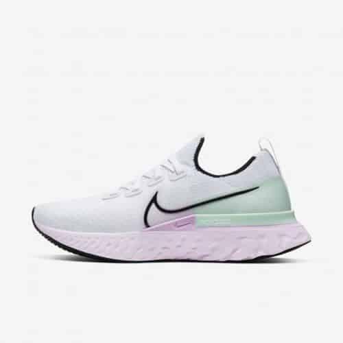 Tênis Nike React Infinity Run Flyknit Feminino