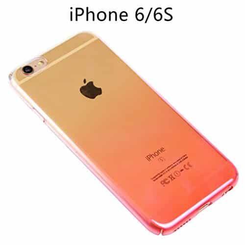 Bangcool Capa para iPhone 6 Capa de telefone estilosa para iPhone 6 iPhone 6s