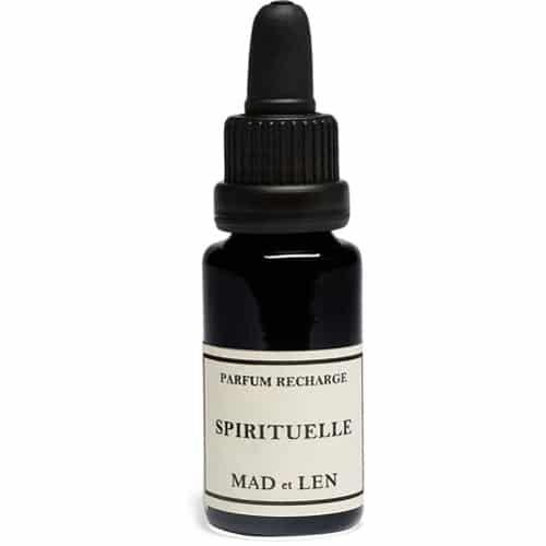 Mad Et Len Refil de perfume Spirituelle – Preto