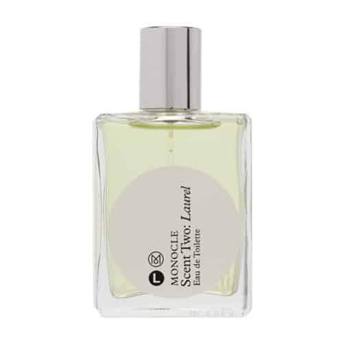 Comme Des Garçons Parfums Perfume 'Monocle Scent One Hinoki' – Branco