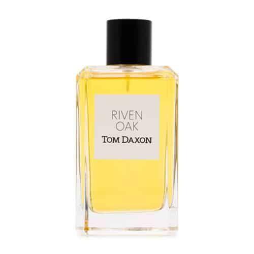 Tom Daxon Eau de Parfum Riven Oak 100ml – Amarelo