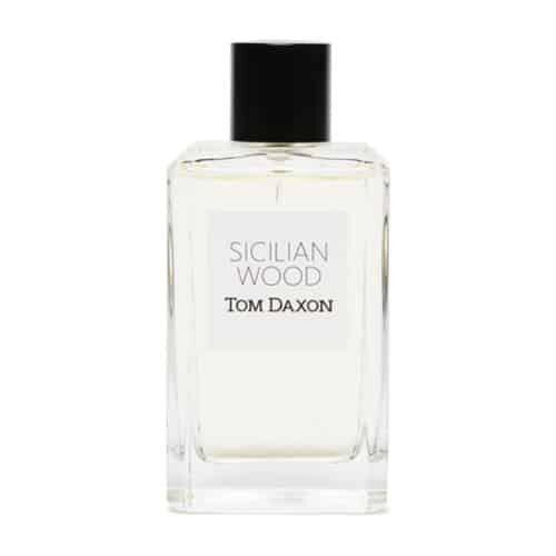 Tom Daxon Sicilian Wood 100ml perfume – Multicoloured