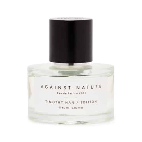Timothy Han Against Nature 60 ml eau de parfum – Branco
