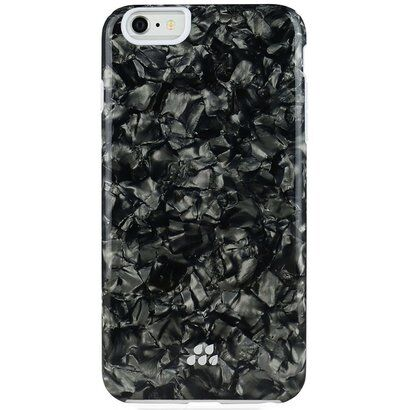Capa para iPhone 6 Plus / 6s Plus, Cinza, Kaleidoscope SC, Evutec