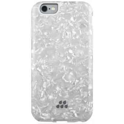 Capa para iPhone 6 Plus / 6s Plus, Branco, Kaleidoscope SC, Evutec