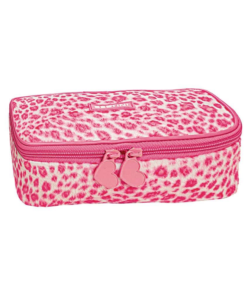 Estojo Sestini 20Z Plush Pink
