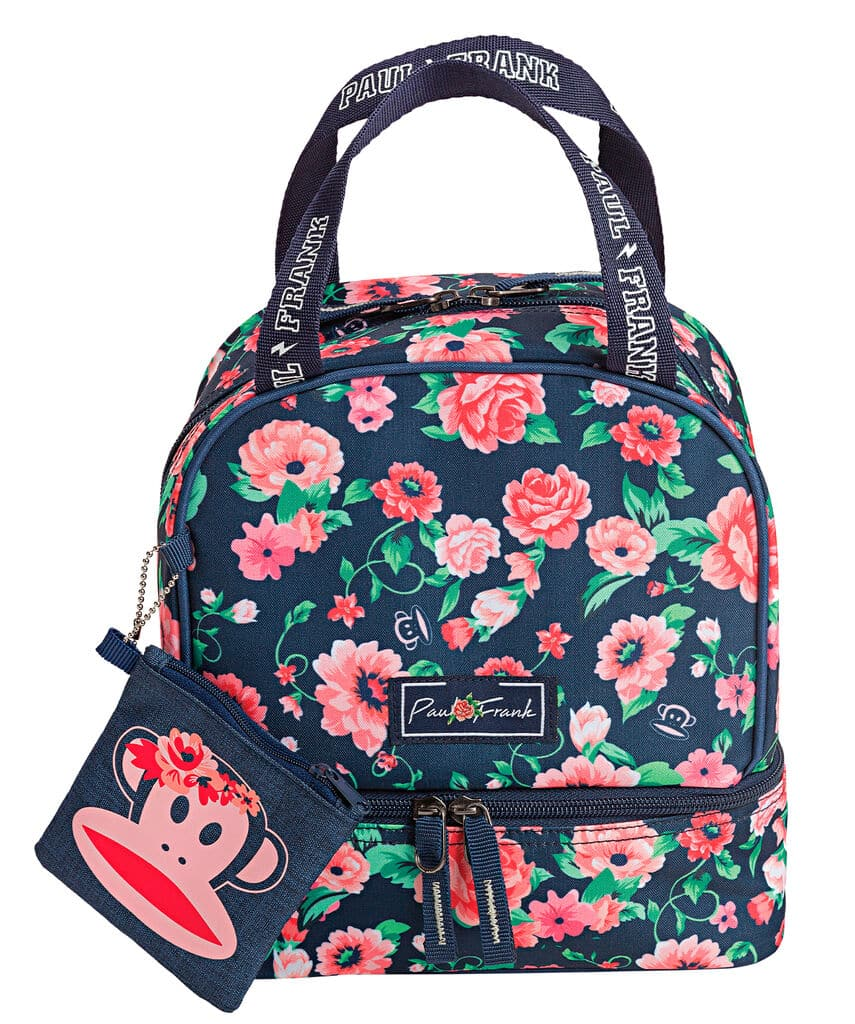 Lancheira Paul Frank 20T02 Floral