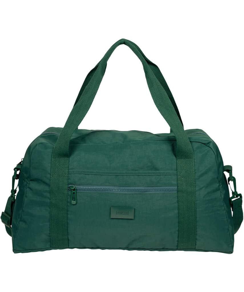 Sacola Classic Crinkle Verde