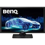 Monitor LED 27″ Benq Qhd Pd2700q 2560×1440 – Preto