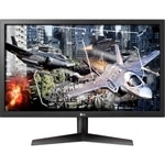 Monitor Led 24″ Gamer LG 24GL600F 1ms 144hz Full HD Freesync