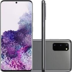 Smartphone Samsung Galaxy S20 – Cosmic Gray