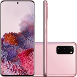 Smartphone Samsung Galaxy S20 – Cloud Pink