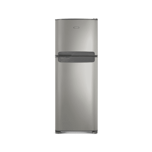 Geladeira/Refrigerador Frost Free Duplex Prata 472 Litros (TC56S)