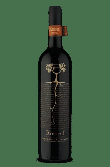 Root:1 Reserva Maipo Valley Cabernet Sauvignon 2017