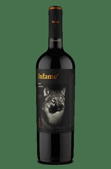 Infame Reserva Red Blend 2018