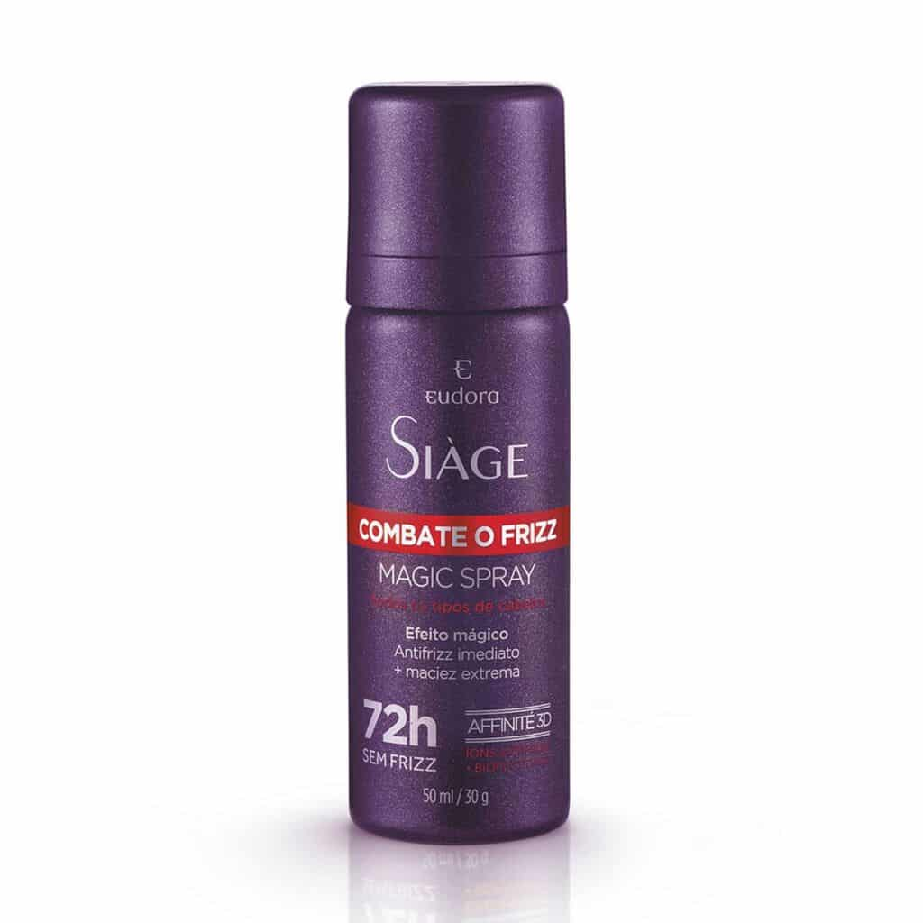 Magic Spray Antifrizz Siàge Combate O Frizz 50ml