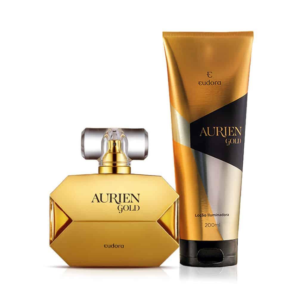 Kit Aurien Gold