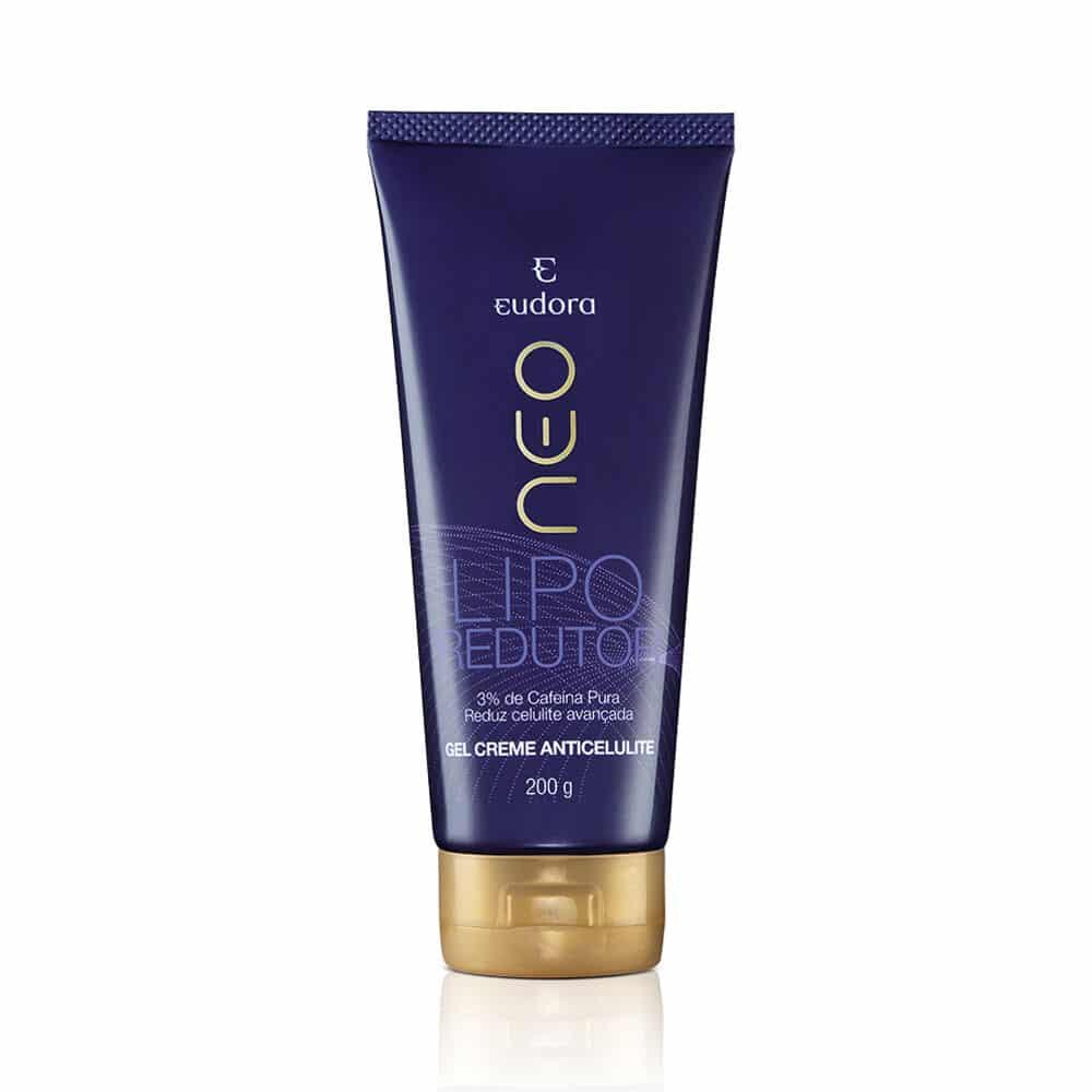 Gel Creme Anticelulite Neo Lipo Redutor 200g