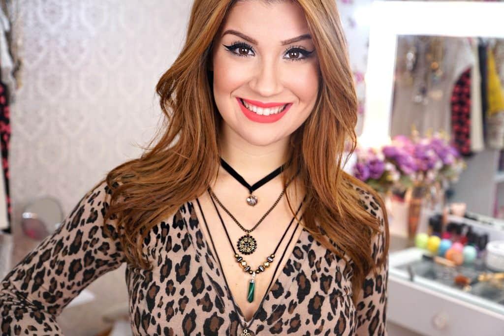 QUERIDINHOS das nossas blogueiras favoritas! Boca Rosa