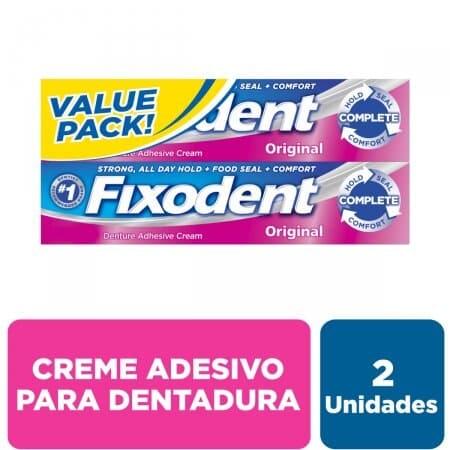PRODUTOS / DENTADURAS