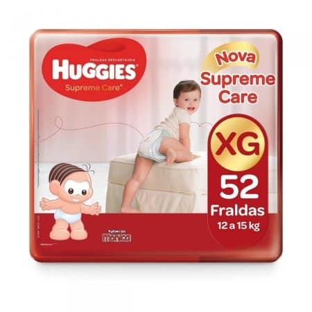 FRALDAS INFANTIS