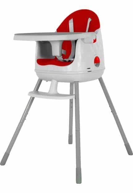 Cadeira de Refeição Jelly Safety1st Vermelho