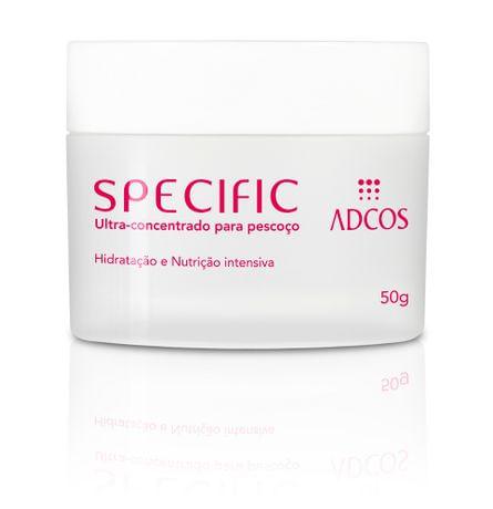 Specific Ultraconcentrado para Pescoço 50g