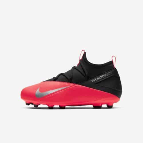 Chuteira Nike Phantom Vision 2 Club Infantil