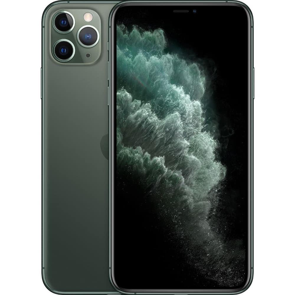 Iphone 11 Pro 256g Verde Meia-Noite com R$ 391,70 de Cashback