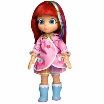 Boneca – Rainbow Ruby – Novabrink
