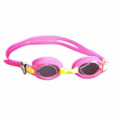Óculos de Natação Infantil Turma da Mônica – Mônica – Rosa – Floty