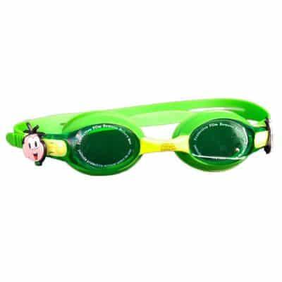 Óculos de Natação Infantil Turma da Mônica – Cebolinha – Verde – Floty