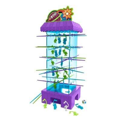 Jogo Macacos Loucos – Disney – Pixar – Toy Story 4 – Mattel