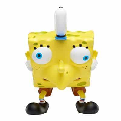 Figura Masterpiece Meme – Bob Esponja – Mocking – Mattel