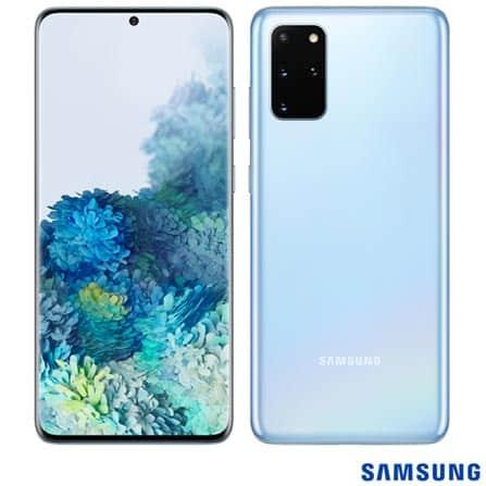 R$ 500 de desconto em Galaxy S20 Plus