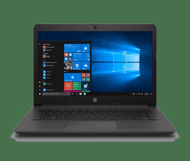R$200 OFF no Notebook HP 246 G7 Processador i5-8250U 14 polegadas 4GB HD 1TB + 16 GB Optane Windows 10 HOME