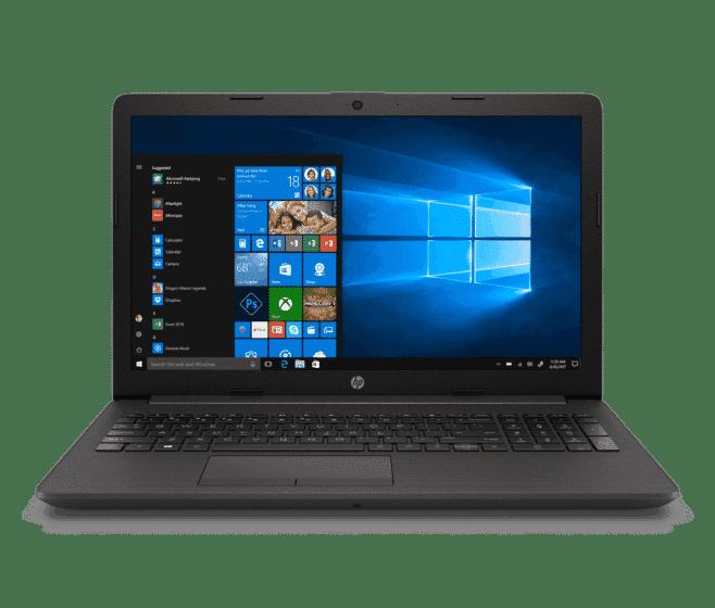 Cupom de desconto HP - R$200 OFF no Notebook HP 250 G7 Processador i5-8265U 15 polegadas 8GB HD 1T Windows 10 HOME